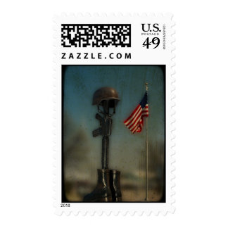 Support the Troops Postage