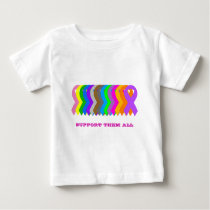 Support them all baby T-Shirt