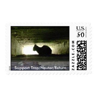 Support Trap/Neuter/Return Postage