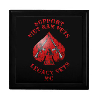 Support Viet Nam / Legacy Vets - Box Gift Boxes