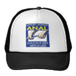 Support Workers Through ANAL Hats