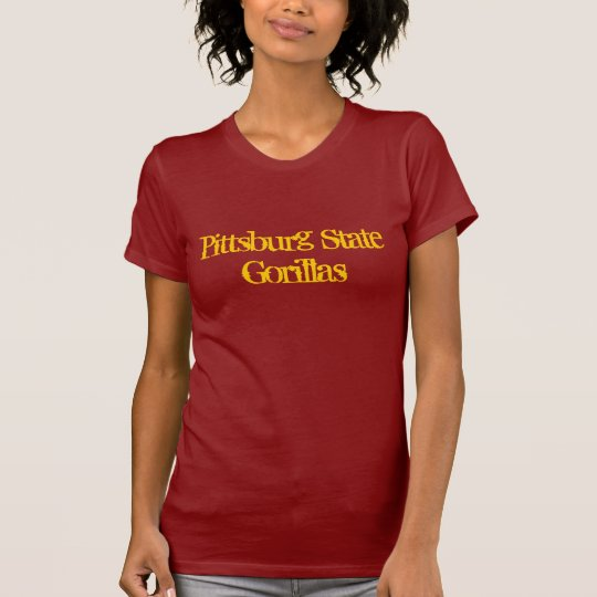 Support Your College or University T-Shirt