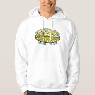 Support Your Local Farmers Pullover