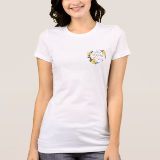 support your local girl gang! T-Shirt