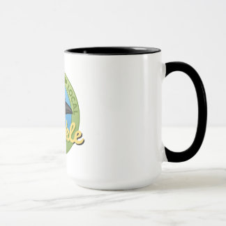 Support Your Local Grackle Mug