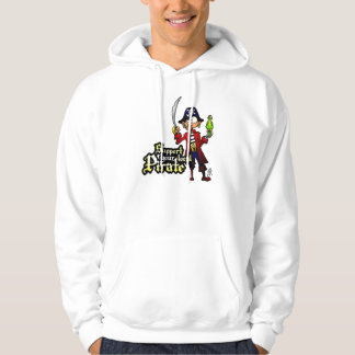 Support your local Pirate Hoodie