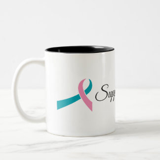 Support Your Sisters Mugs