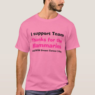 Supporter Adult T-Shirt