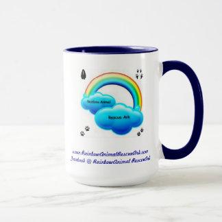 Supporter Coffee Mug