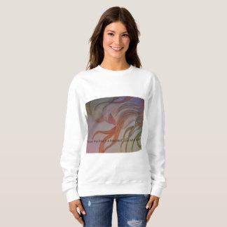 Supporter for Mental Health Awareness Week Sweatshirt
