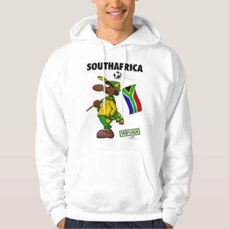 Supporter Southafrica Hoody