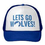 Supporter's Trucker Hat