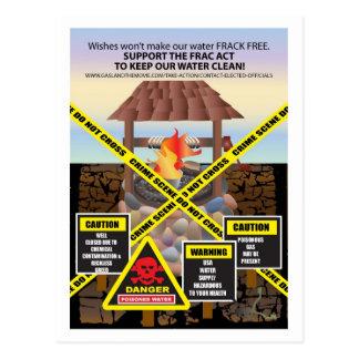 supportfracact-wellclosed-peligro tarjeta postal
