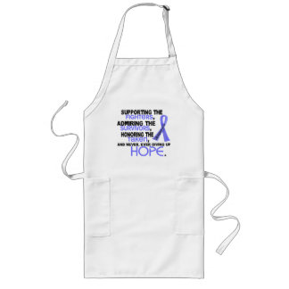 Supporting Admiring Honoring 3.2 Prostate Cancer Long Apron