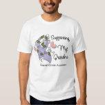 Supporting My Grandma - Cancer Awareness T-shirt