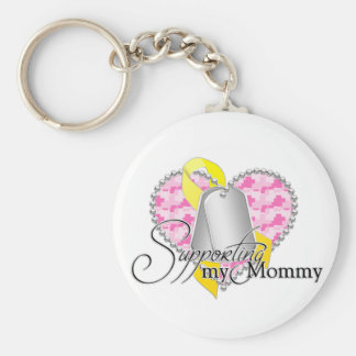 supporting my mommy(pink) keychains