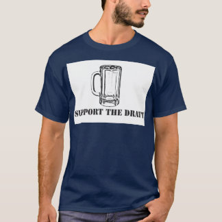 supportthedraft T-Shirt