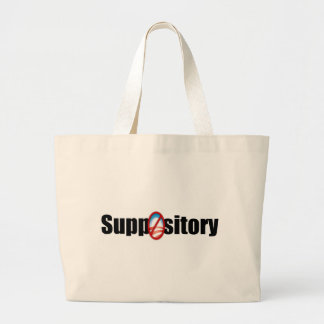 Suppository Bag