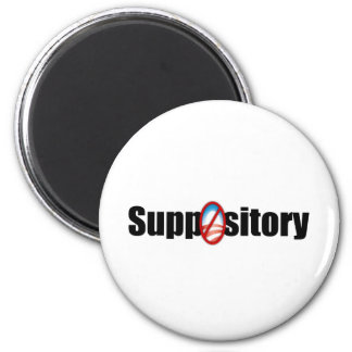 Suppository Refrigerator Magnets