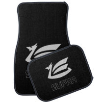 Supra Dragon Car Floor Mat