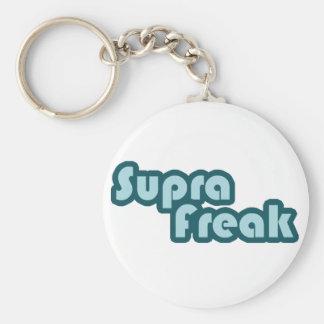 Supra Freak Keychain