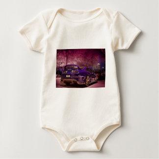 Supra Photography Baby Bodysuit