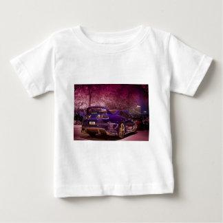 Supra Photography Baby T-Shirt