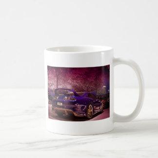 Supra Photography Classic White Coffee Mug