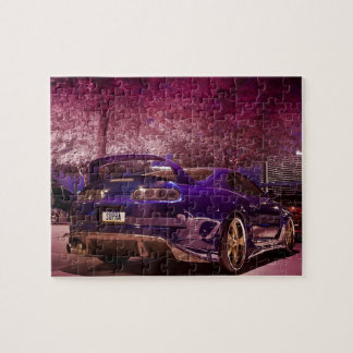 Supra Photography Jigsaw Puzzle