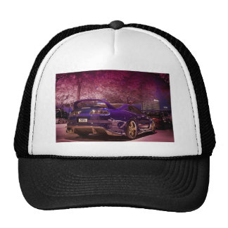 Supra Photography Trucker Hat