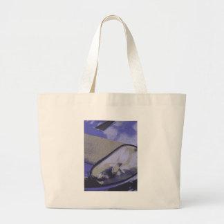 Supra Pop Art Large Tote Bag
