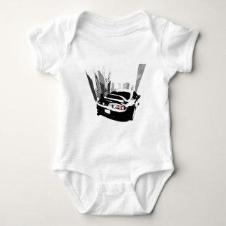 Supra Rollin' Baby Bodysuit
