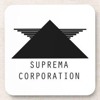 Suprema Corp Coaster