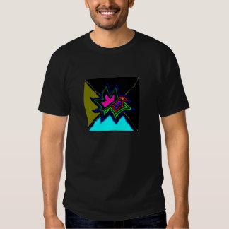 supremacía de la naturaleza camisas