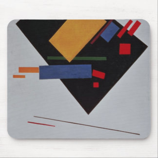 Suprematist Composition, 1915 Mouse Pad