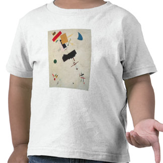 Suprematist Composition No.56, 1936 Shirts