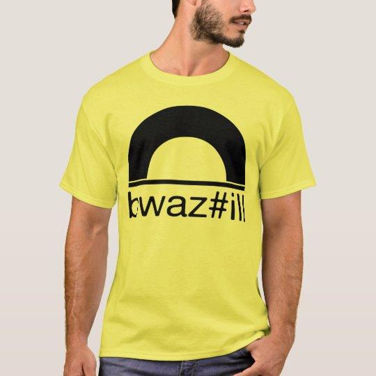 Supreme Bwaz#ill T-Shirt