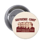 Supreme Corp Pins