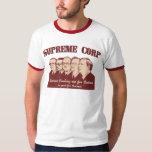 Supreme Corp Playera