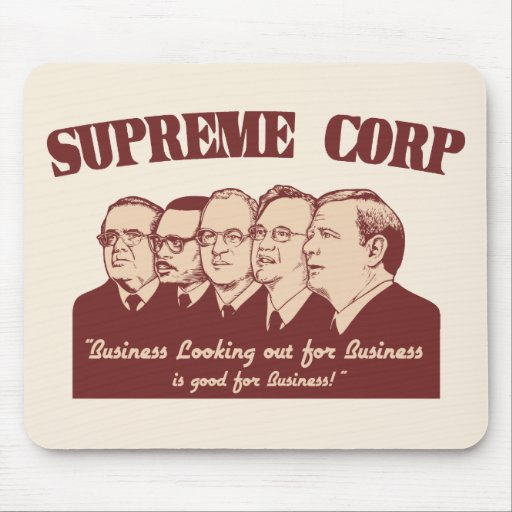 Supreme Corp Tapete De Ratones