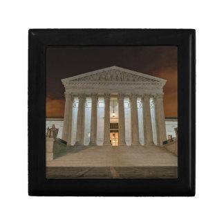 Supreme Court at Night Gift Box