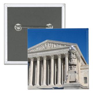 Supreme Court Building Button