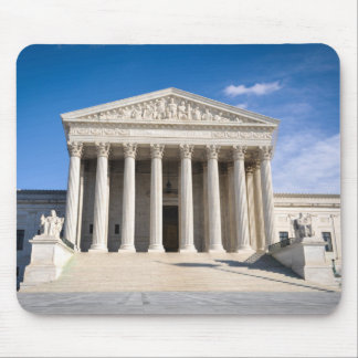 Supreme Court Building of the United States Mouse Pad