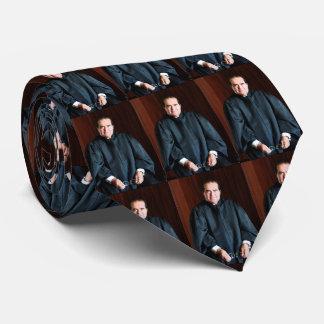 Supreme Court Justice Antonin Scalia Neck Tie