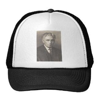 Supreme Court Justice Louis Dembitz Brandeis Trucker Hat