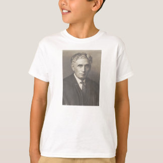 Supreme Court Justice Louis Dembitz Brandeis T-Shirt