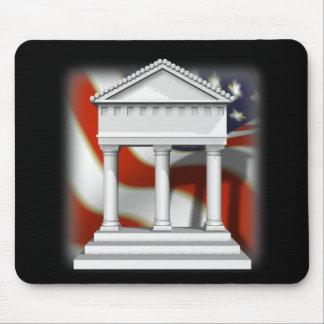 Supreme Court Mouse Pad
