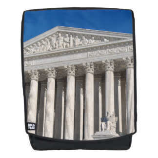 Supreme Court of the United States Backpack