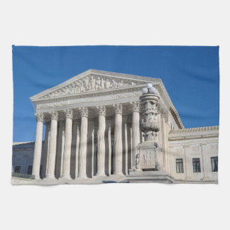 Supreme Court of the United States Hand Towel