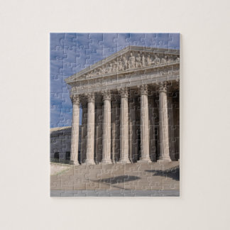 Supreme Court of the United States Jigsaw Puzzle
